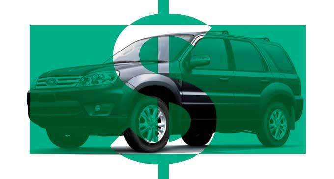 Cotizar mi auto usado online