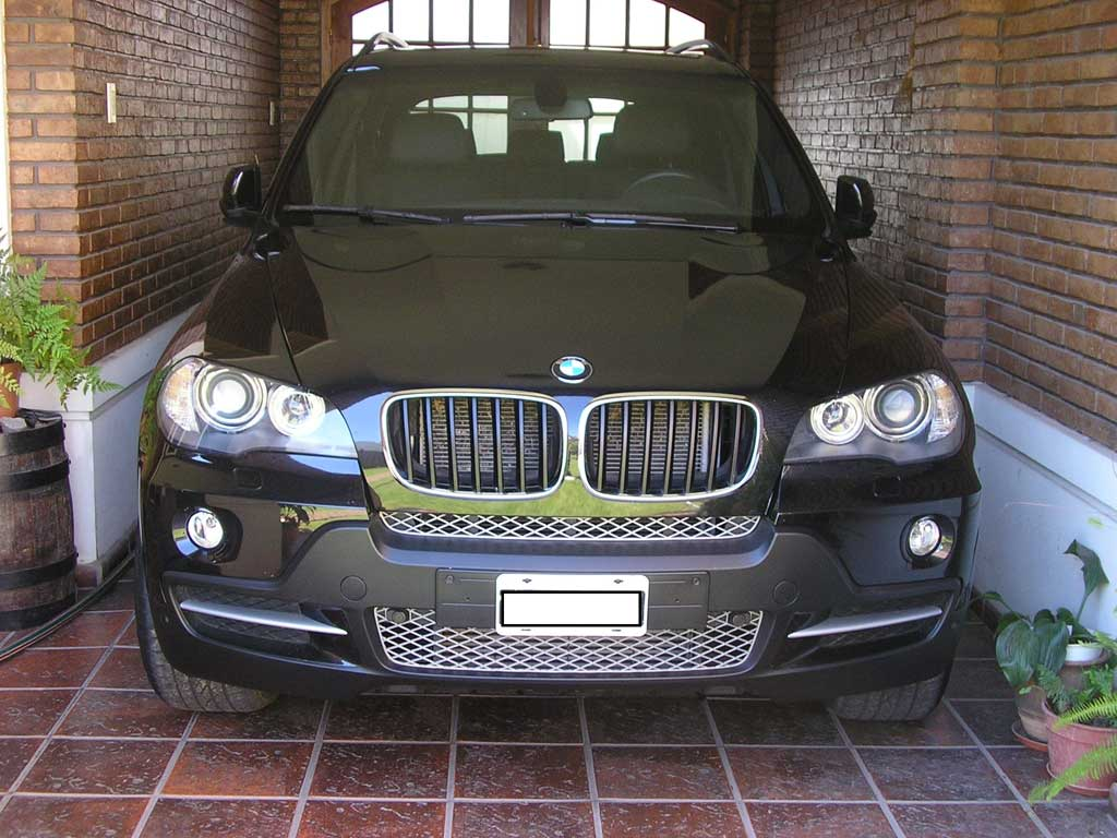 bmw x5 3 0 exclusive 2008 santa f capital. Black Bedroom Furniture Sets. Home Design Ideas