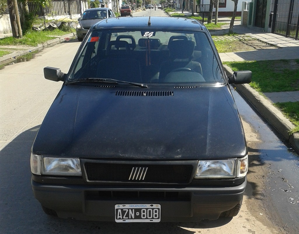 fiat duna 1.7 - 1996 quilmes oeste - buenos aires
