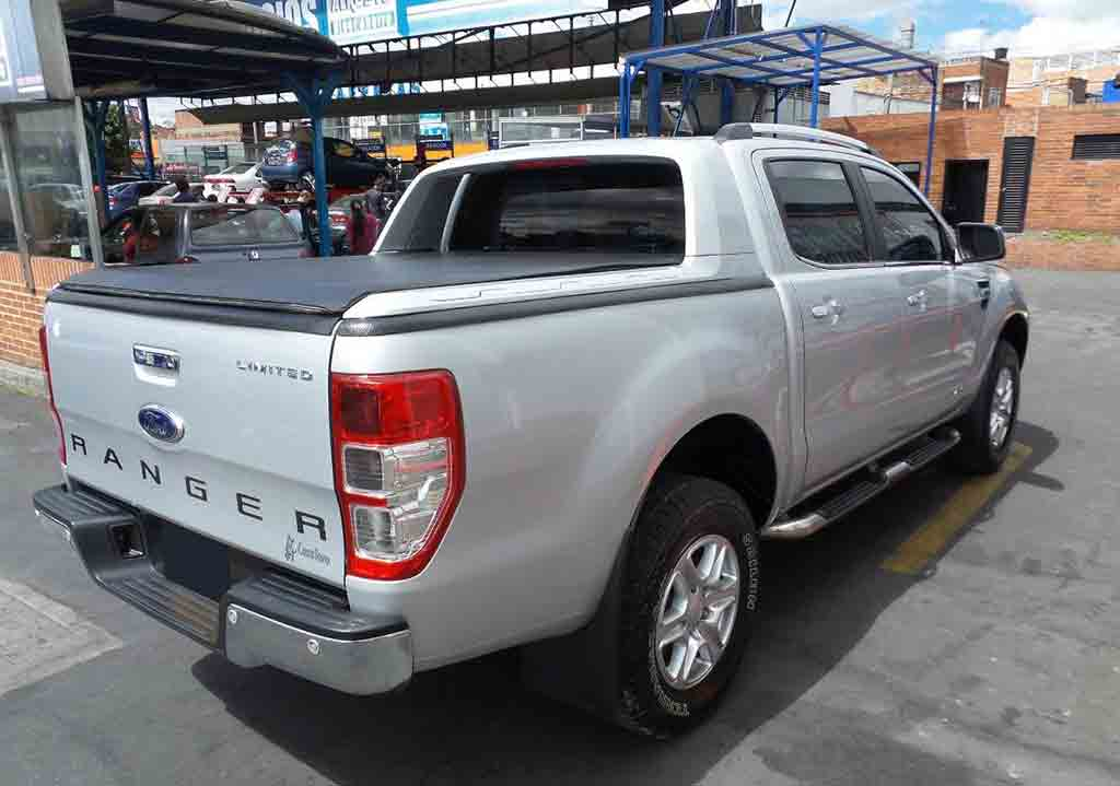 ford ranger 2013 modified