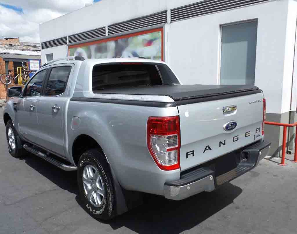 ford ranger xlt limited 4x4 2013 queretaro. Black Bedroom Furniture Sets. Home Design Ideas