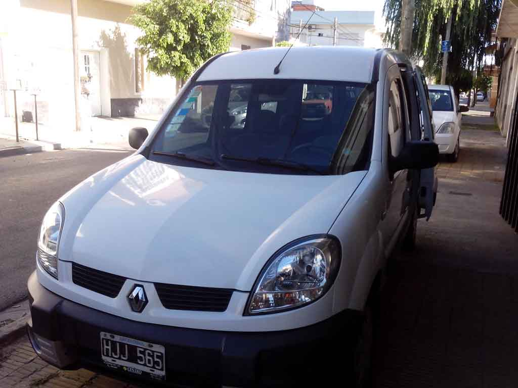renault kangoo 1 5 dci grand comfort 2 2008 lomas del mirador la matanza. Black Bedroom Furniture Sets. Home Design Ideas