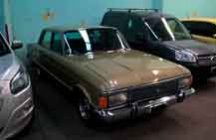 Ford Falcon De Luxe 3.6 - 1980