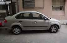 Ford Fiesta Max 1.6 Ambiente Plus - 2007