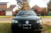 Volkswagen Gol Country Power G3 - 2009