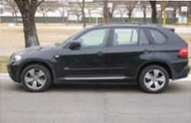 BMW X5 3.0 Exclusive - 2008