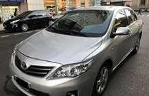 Toyota Corolla XEi Pack Manual - 2011