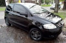 Volkswagen Fox - 2005