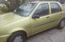 Ford Fiesta full - 1997