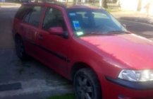 Volkswagen Gol Country 1.6 Track & Field - 2005
