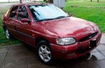Ford Escort Ghia 1.8 Full V16 - 1998
