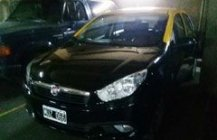 Fiat Grand Siena Atracttive - 2013