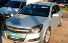 Chevrolet Vectra GLS 2.0 - 2010