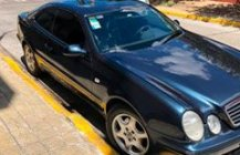 Mercedes Benz CLK 230 - 1998