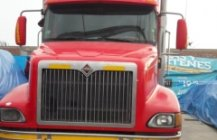 International 9200I SBA 6X4 - 2014