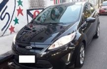 Ford Fiesta Kinetic Design 1.6 5P Trend - 2013