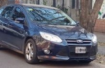 Ford Focus 5p 2.0 SE Plus - 2015