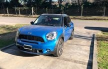 Mini Countryman S - 2012