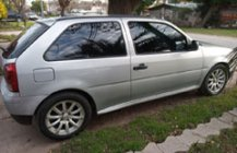 Volkswagen Gol Power 1.6 - 2008