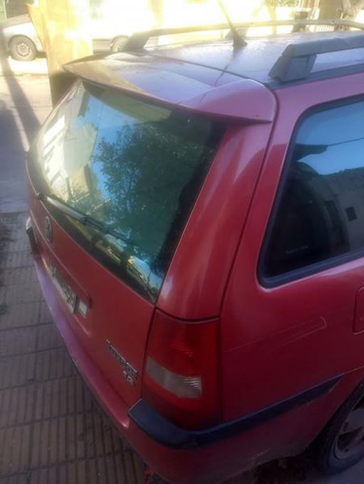 Volkswagen Gol Country 1.6 Track & Field - 2005 (0)