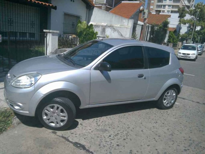 Ford Ford Ka Fly Viral 1.0 - 2010